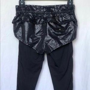 adidas By Stella McCartney Runner shorts/ leggings